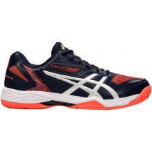 ASICS GEL PADEL EXCLUSIVE 5 CLAY COURT SHOES