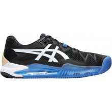 ASICS GEL RESOLUTION 8 CLAY COURT SHOES