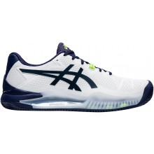 ASICS GEL RESOLUTION 8 MONFILS LONDON CLAY COURT SHOES
