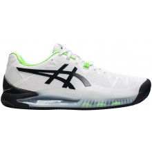 ASICS GEL-RESOLUTION 8 MONFILS CLAY COURT SHOES