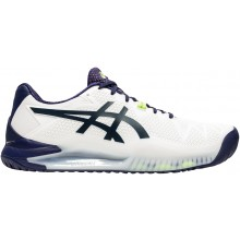 ASICS GEL RESOLUTION 8 MONFILS LONDON ALL COURT SHOES