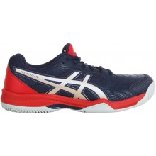 ASICS GEL DEDICATE 6 CLAY COURT SHOES