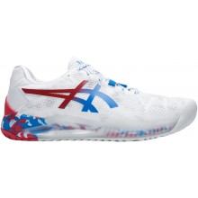 ASICS GEL RESOLUTION 8 RETRO TOKYO ALL COURT SHOES