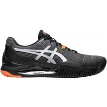 ASICS GEL RESOLUTION 8 MONFILS NEW YORK CLAY COURT SHOES