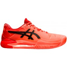 ASICS GEL RESOLUTION 8 MONFILS TOKYO CLAY COURT SHOES