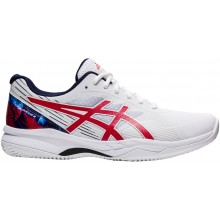JUNIOR ASICS GEL GAME 8 CLAY COURT SHOES