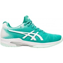WOMEN'S ASICS SOLUTION SPEED FF ALL COURT SHOES