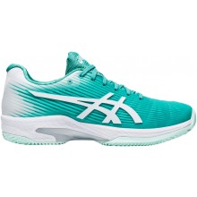 WOMEN'S ASICS SOLUTION SPEED FF CLAY COURT SHOES