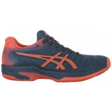 WOMEN'S ASICS SOLUTION SPEED CLAY COURT SHOES