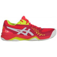 WOMEN'S ASICS GEL CHALLENGER 12 CLAY COURT SHOES