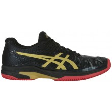 WOMEN'S ASICS SOLUTION SPEED EXCLUSIVE CLAY COURT SHOES