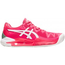 WOMEN'S ASICS GEL RESOLUTION 8 PARIS CLAY COURT SHOES