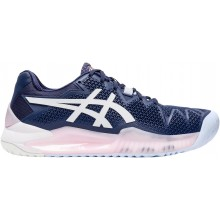 WOMEN'S ASICS GEL RESOLUTION 8 ALL COURT SHOES