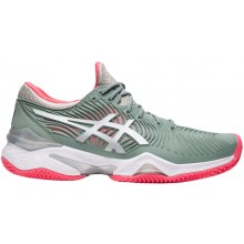 WOMEN'S ASICS COURT FF CLAY COURT SHOES