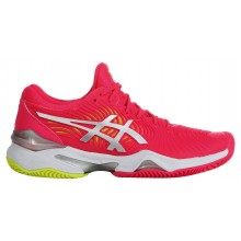 WOMEN'S ASICS COURT FF 2.0 CLAY COURT SHOES