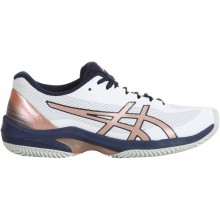 WOMEN'S ASICS COURT SPEED FF CLAY COURT SHOES