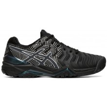 WOMEN'S ASICS GEL RESOLUTION 7 ALL COURT SHOES