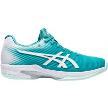 WOMEN'S ASICS SOLUTION SPEED FF INDOOR SHOES