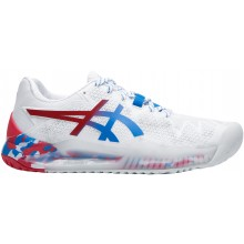 WOMEN'S ASICS GEL RESOLUTION 8 RETRO TOKYO ALL COURT SHOES