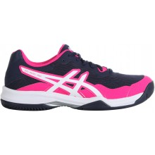 WOMEN'S ASICS GEL PADEL PRO 4 SHOES