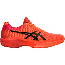 WOMEN'S ASICS SOLUTION SPEED FF TOKYO CLAY COURT SHOES