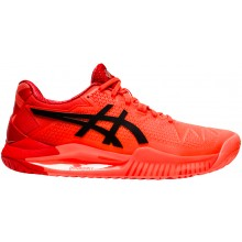 WOMEN'S ASICS RESOLUTION 8 TOKYO ALL COURT SHOES
