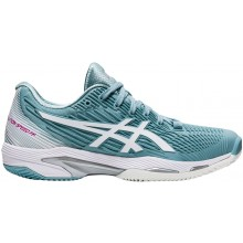 WOMEN'S ASICS SOLUTION SPEED FF 2 CLAY COURT SHOES