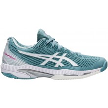 WOMEN'S ASICS SOLUTION SPEED FF 2 MELBOURNE ALL COURT SHOES