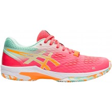 WOMEN'S ASICS LIMA FF PADEL/CLAY COURT SHOES