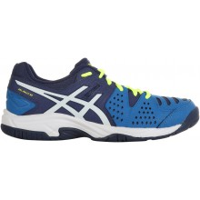 JUNIOR ASICS GEL RALLY ALL COURT SHOES