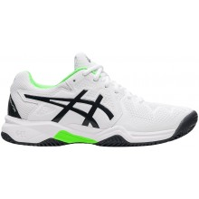 JUNIOR ASICS GEL-RESOLUTION 8 GS CLAY COURT SHOES