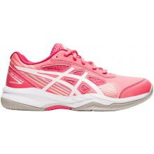 JUNIOR ASICS GEL GAME 8 ALL COURT SHOES