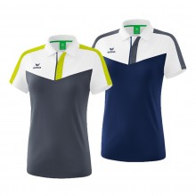 WOMEN'S ERIMA CLUB SQUAD POLO