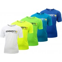 TEE-SHIRT TENNISPRO SPORTY