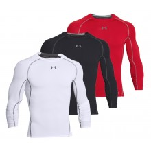 UNDER ARMOUR COMPRESSION LONG-SLEEVE T-SHIRT