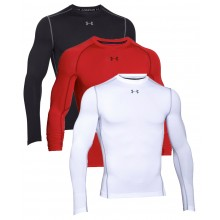 UNDER AMOUR COLDGEAR LONG-SLEEVE T-SHIRT