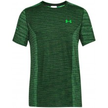 UNDER ARMOUR THREADBONE SEAMLESS T-SHIRT