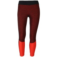 WOMEN'S UNDER ARMOUR HEATGEAR CROP TIGHTS
