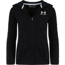 JUNIOR UNDER ARMOUR BIG LOGO SWEATER