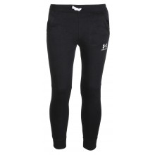JUNIORS UNDER ARMOUR COTTON FLEECE PANTS
