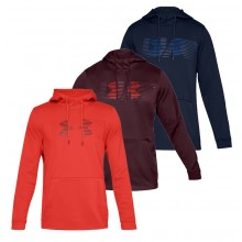 UNDER ARMOUR SPECTRUM HOODIE