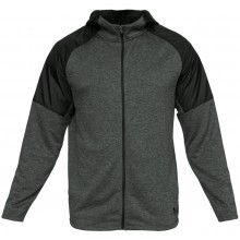 UNDER ARMOUR ZIPPED MK1 HOODIE