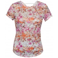 WOMEN'S UNDER ARMOUR PRINTED T-SHIRT