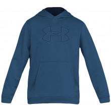 UNDER ARMOUR PERFORMANCE FLEECE GRAPHIC HOODIE