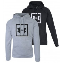 UNDER ARMOUR RIVAL FLEECE SWEATER