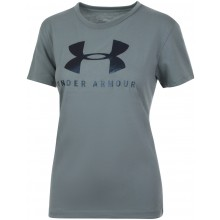 WOMEN'S UNDER ARMOUR CLASSIC GRAPHIC SPORTSTYLE T-SHIRT