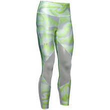 UNDER ARMOUR HEATGEAR PRINT ANKLE CROP TIGHTS