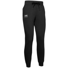 WOMEN'S UNDER ARMOUR RIVAL FLEECE SPORTSTYLE GRAPHIC PANTS