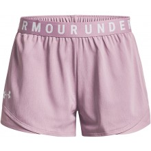 WOMEN'S UNDER ARMOUR PLAY UP TWIST SHORTS