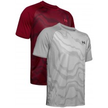 UNDER ARMOUR TECH 2.0 MORPH T-SHIRT